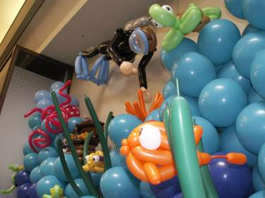 Cool balloon picture 92389