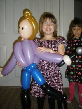 Cool balloon picture 94806