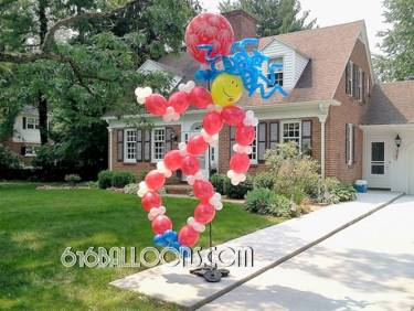 Cool balloon picture 99306