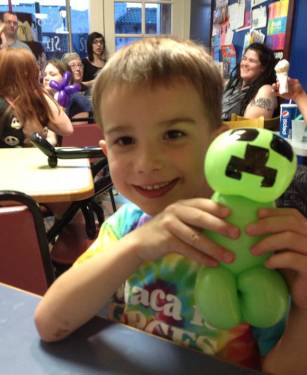 Cool balloon picture 96808