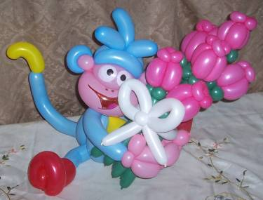 Cool balloon picture 72026