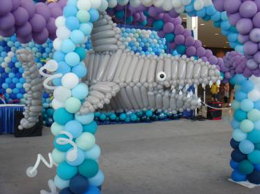 Cool balloon picture 88296