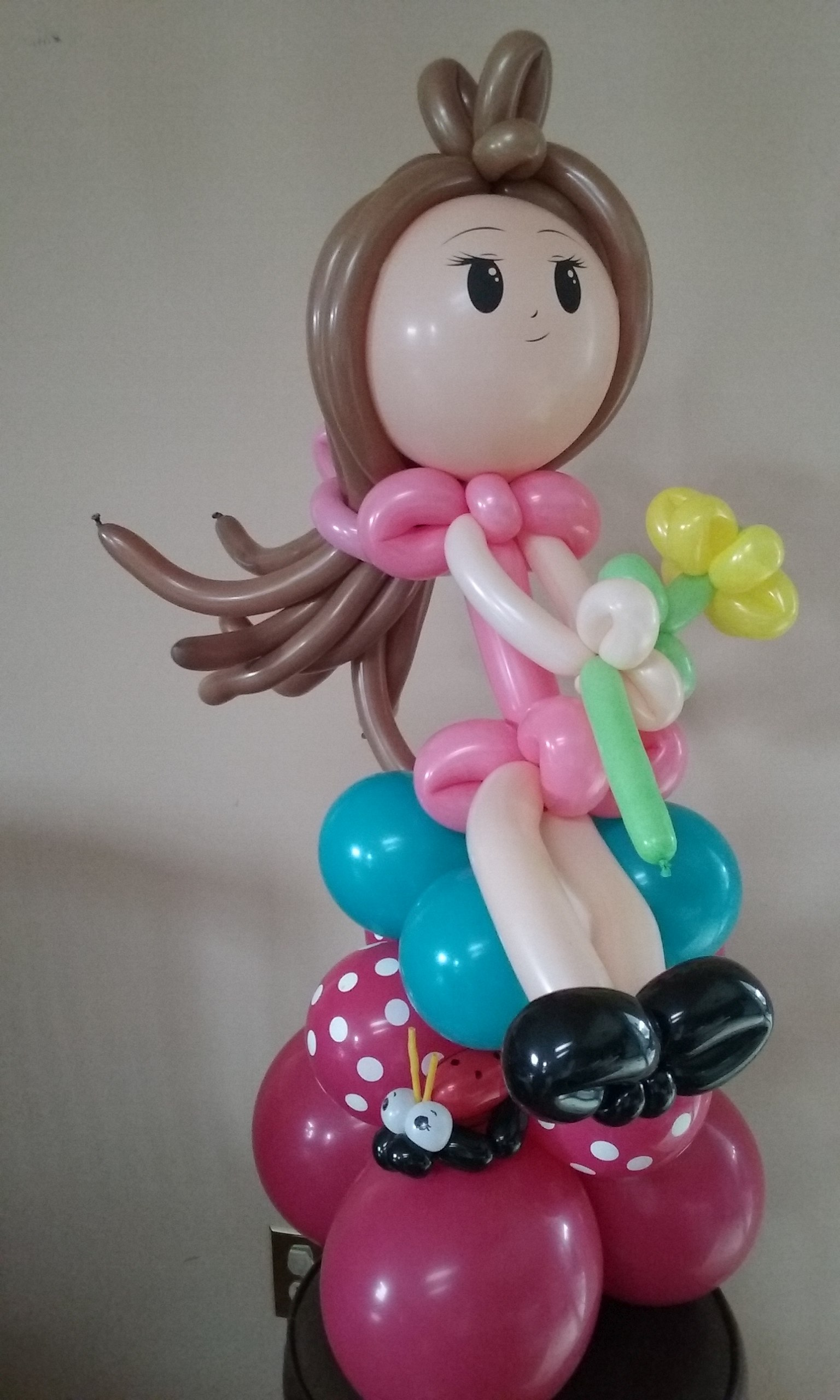 Cool balloon picture 99018