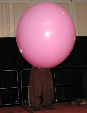 Cool balloon picture 35042