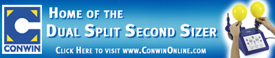 Conwin Carbonics - makers of inflators, regulators and other professional balloon supplies
